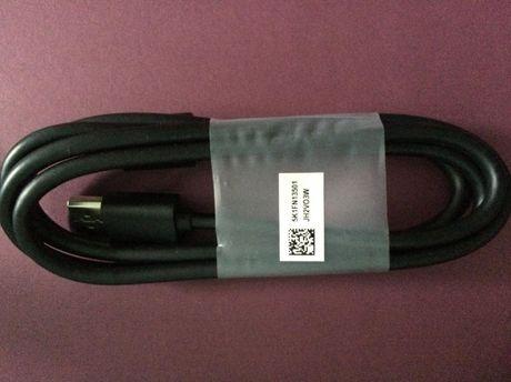 Cablu 4K DisplayPort 144 Hz - 240 Hz - nou, DELL, 1,8 m - 30 lei buc