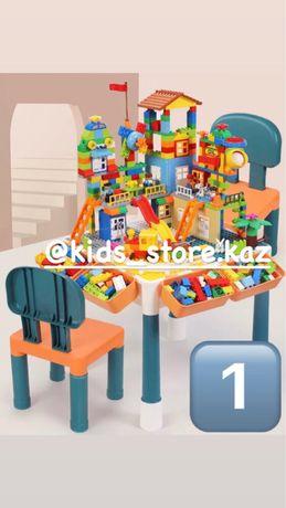 Лего Стол. Lego Duplo. Лего Дупло Конструктор