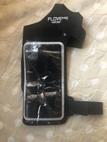 Продавам протектор за Iphone 6,7,8 plus, захващащ китката