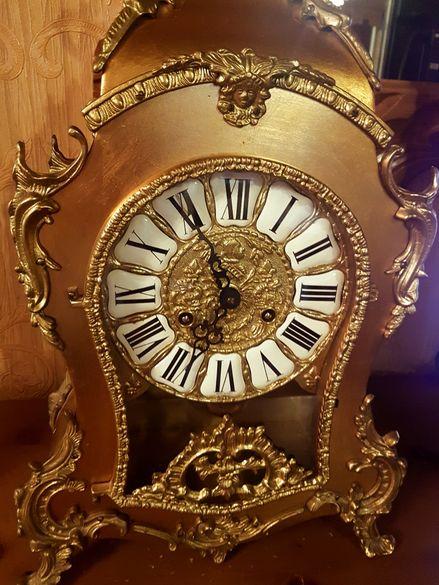 Античен часовник. УНИКАТ.