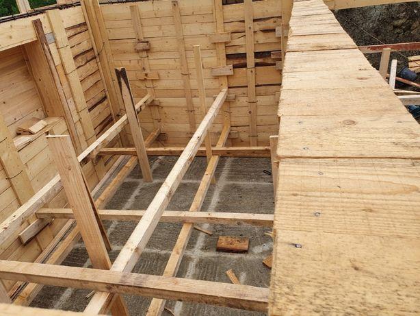 Construiesti o casa? Gardurii, Case la Cheie ,Case la Rosu Termosistem