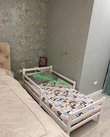 Детская кровать производство Россия