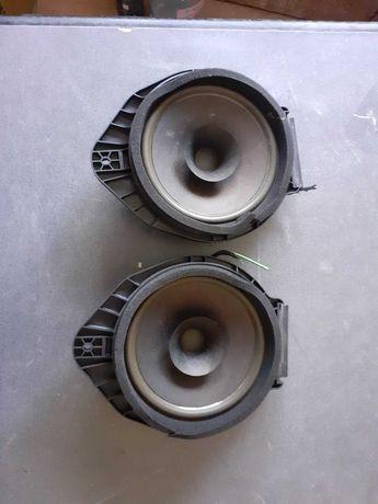 Boxe difuzoare spate Opel Insignia cod 13257498