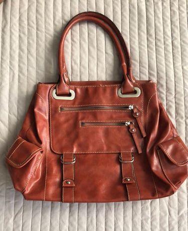 Чанти от изкуствена кожа