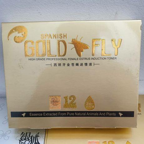 """БАД """"gold fly"""" женский возбудитель."""