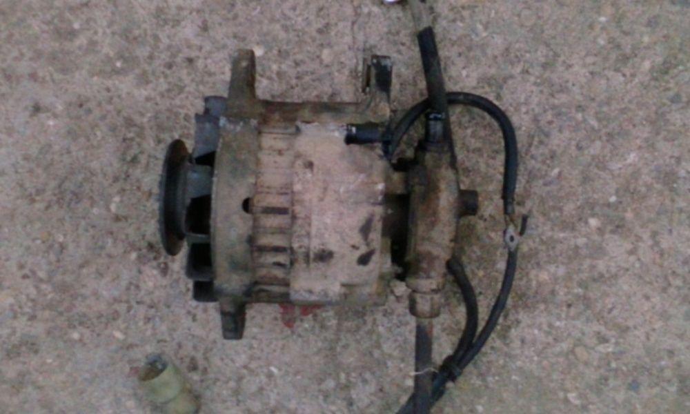 MOTOR , electromotor -omega diesel