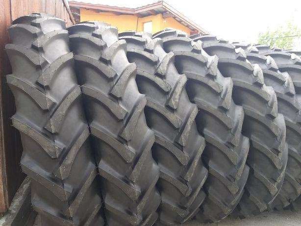 Pneuri 14.00-38 cauciucuri noi cu 12 pliuri tractor u650 spate R38