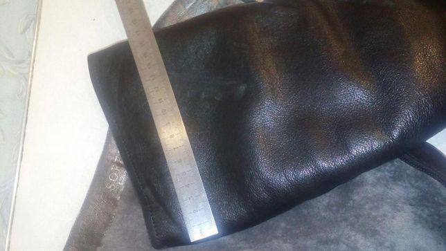 Продам зимние женские сапоги черного цвета