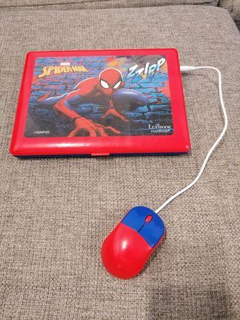 Laptop educational Lexibook Spiderman