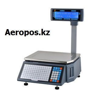 Rongta RLS1100 Торговые весы с печатью этикеток (электронные) Pos