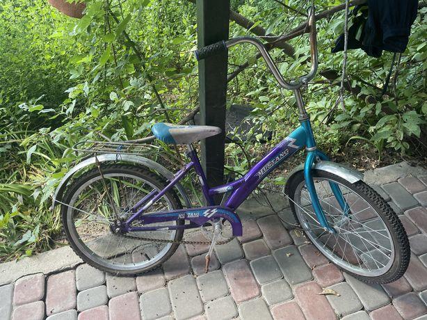 Продам велосипед.Подростоквый