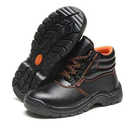 ХИТ!!! Работни обувки и Боти от№41 до№46 НОВО!!!
