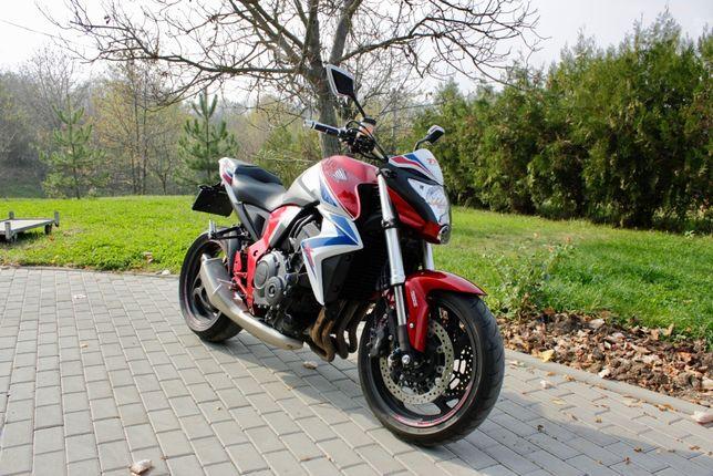 HondaCB1000RExtreme Edition Hornet