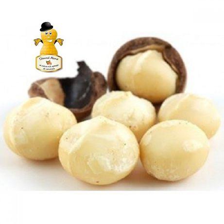 Nuci macadamia fara coaja la 1kg