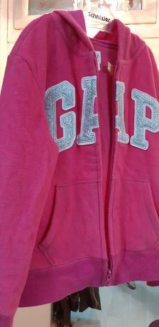 Hanorac roz GAP Kids!
