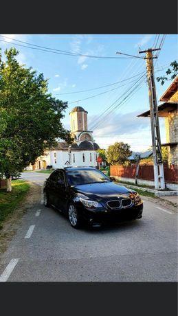 Vand BMW seria 5 e60 3.0D