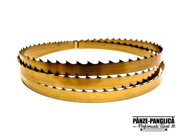 Panza panglica banzic FARMER 4700x40 debitare bustean I Premium GOLD