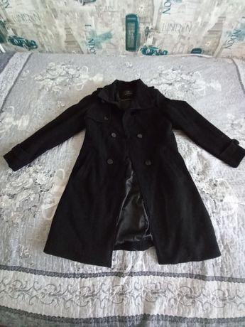 Пальто на холодную осень, тёплое