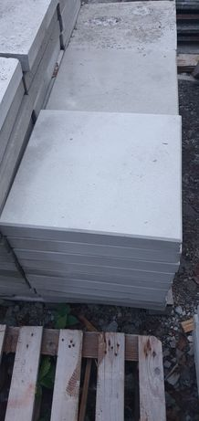 Dele din beton cu modele simple super fine vibrate