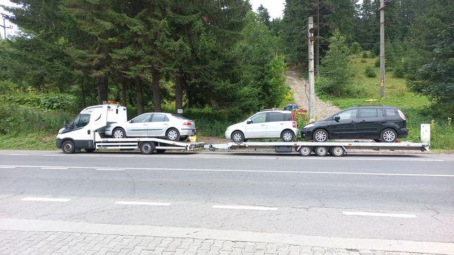 Transport Auto pe plaTforma România Austria Franța Germania Olanda