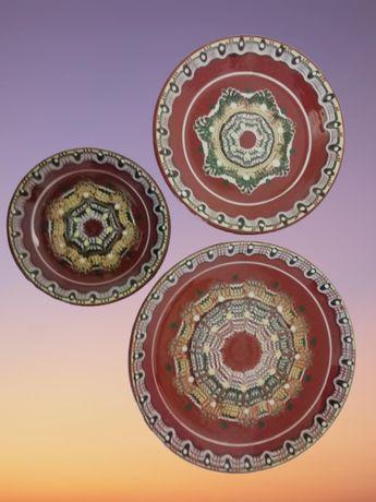 Битова и Троянска керамика