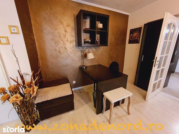 Apartament 2 camere, 1Mai-Turda-Parcul Regina Maria