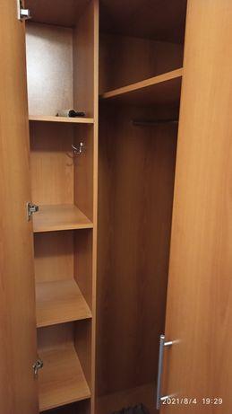 Угловой шкаф хороший