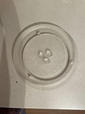 Тарелка на микроволновую печь от DAEWOO