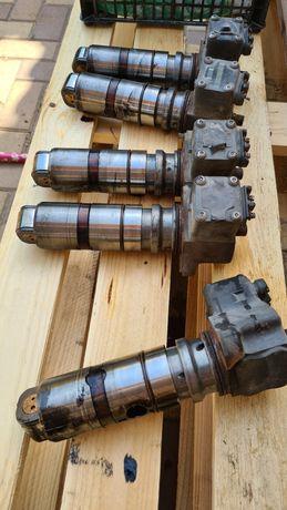 Pompa/injector/unitati de inalta mercedes actros mp3
