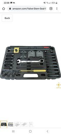 Наем на инструмент за смяна на гумички на клапаните BMW N62 B44/B48
