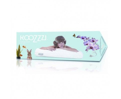 KooZzziелектричаска възглавница 90 * 20 см