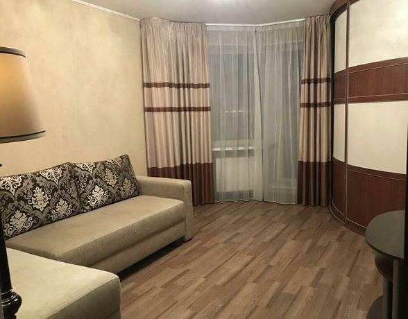 Сдаётся однокомнатная квартира ТД Алма-ата