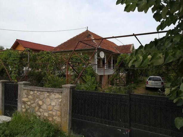 Casa de vacanta, Runcu Gorj