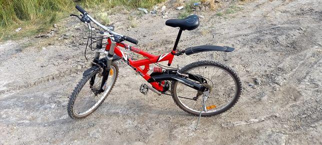 Велосипед горный, взрослый