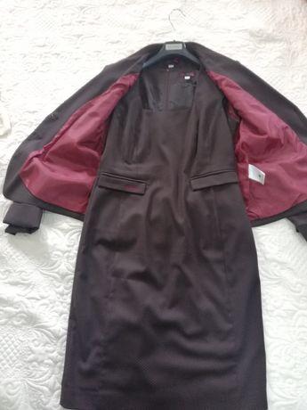Дамски костюм РОСИ, Български, висок клас