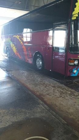 Автобус услуги межгород