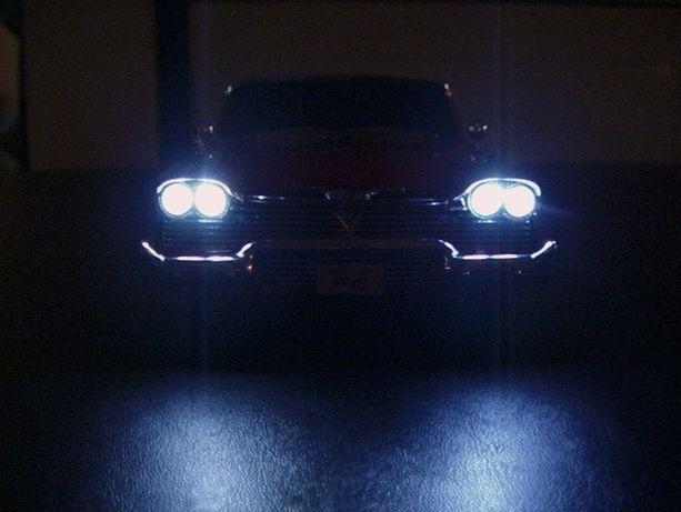 Лампы 4Drive светодиодные для авто
