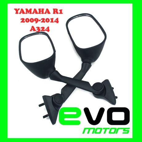 Oglinzi Yamaha R1 R6 oglinda 2009-2016 stanga dreapta 2010 2011 A324