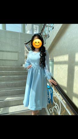 Платье вечернее 8500 тг