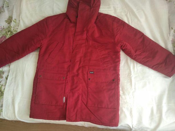 Куртка  зимняя мужская спецодежда, размер 54. Р-н Универмаг