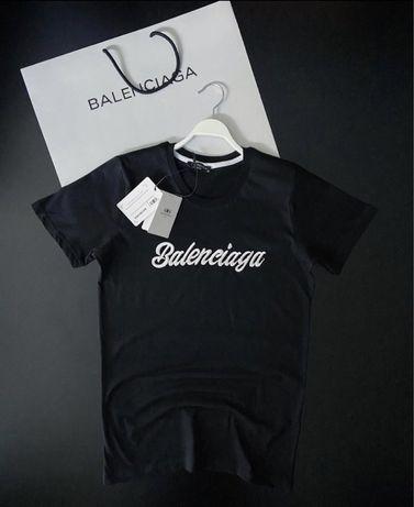 Мужская футболка «Balenciaga»