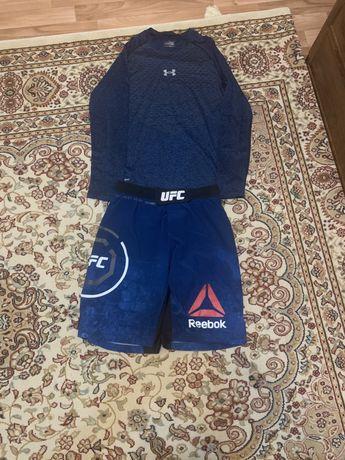 Вещи для спорта MMA