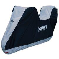 Покривало за мотор с куфар OXFORD AQUATEX водоустойчиво