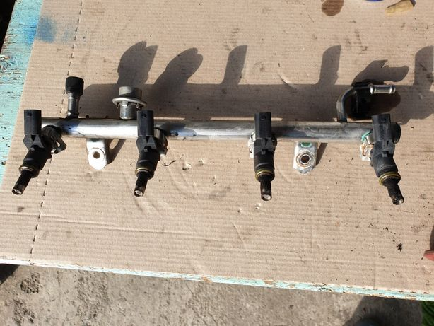 Injectoare rampa Mercedes A B class w169 w245 A000078902 benzina