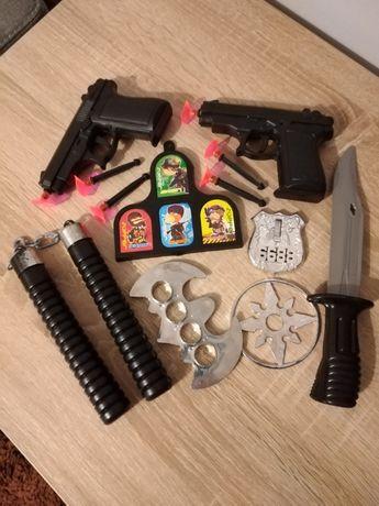 Set poliție pentru copii