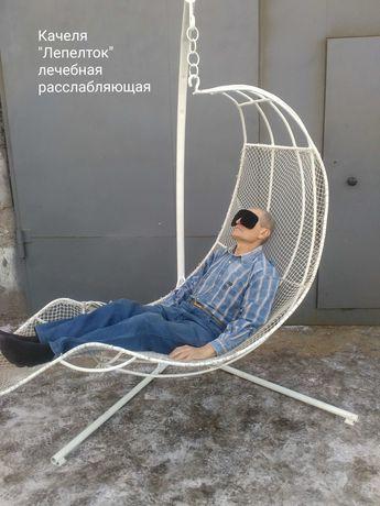 "Качеля "" Лепесток "" лечебная расслабляющая"