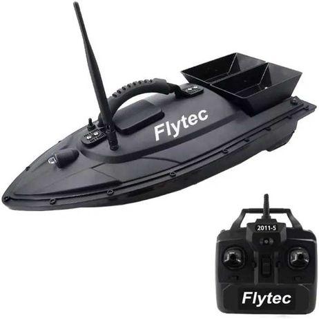 Лодки за захранка тунинг