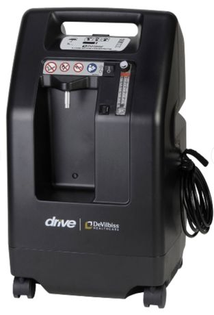 Inchiriere Aparat oxigen concentrator 1-10L