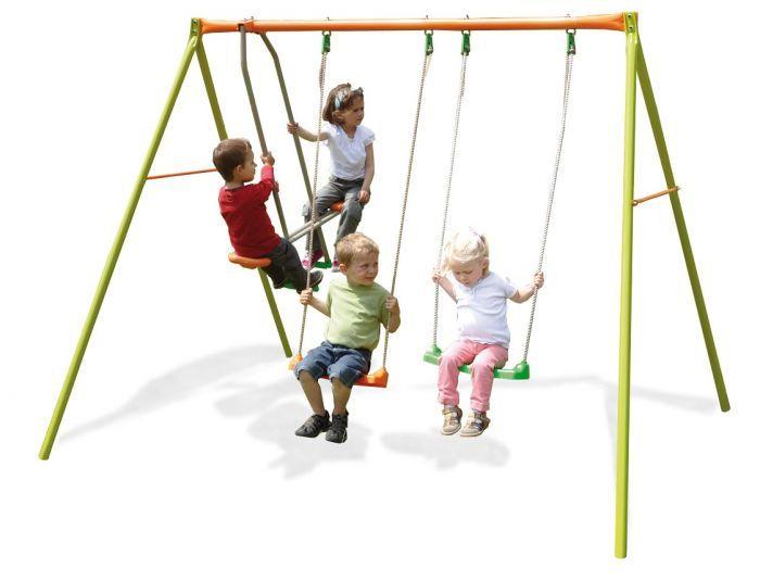 Super Oferta - set leagane complet 1-4 copii, NOU, Fabricat Franta