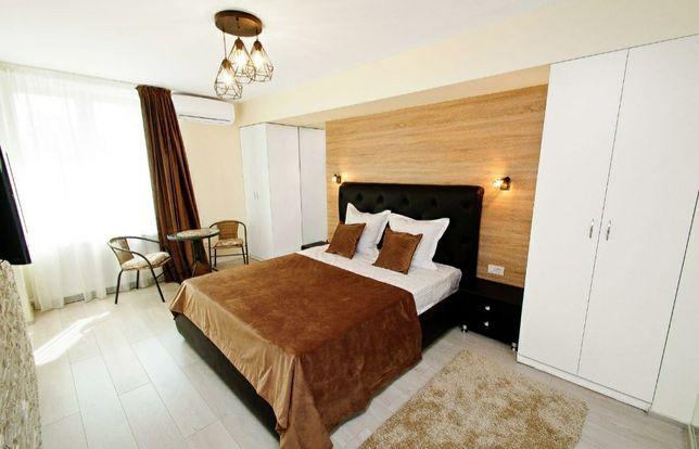 Regim hotelier A-uri Țiglina 1 și apart lux centru la Nespălata !